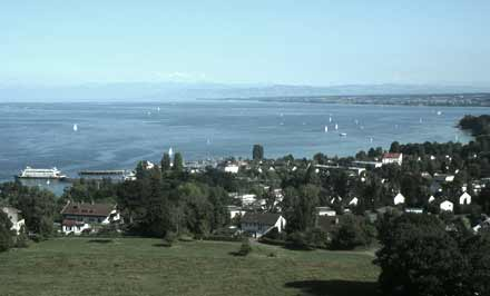 Bodensee Konstanz Staad
